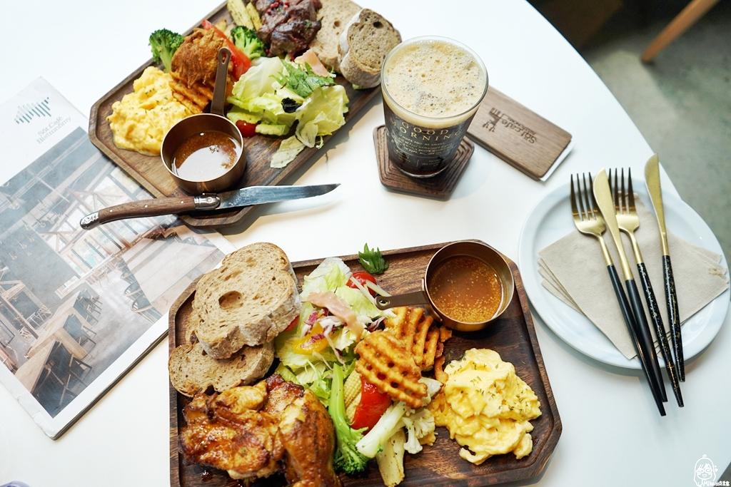 今日熱門文章:『桃園。美食』 禾林浮島 Söt Café Bistronömy |桃園知名虎頭山下 暖木時尚風格咖啡廳  木盤早午餐超推 服務也很優質。