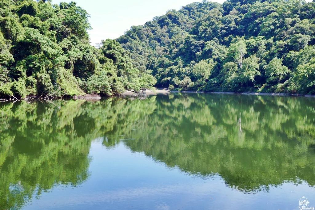 『桃園。大溪』 後慈湖秘境|後慈湖秘境導覽,一窺塵封了半世紀的絕美湖之眼。