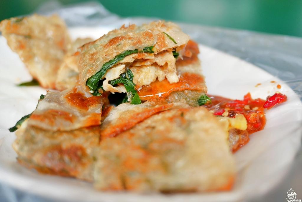 『桃園。美食』 佳味複合式早餐店|google評價4.5分,將近75則好評不斷,CP值超高 半煎炸超酥脆蛋餅必點!