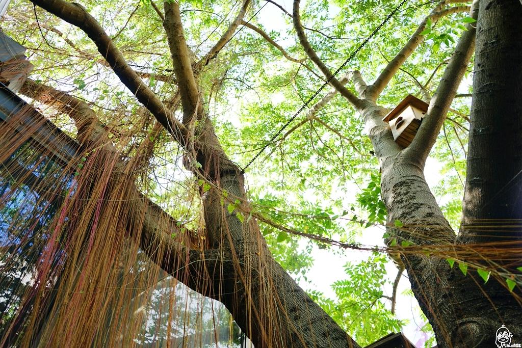 『新竹。竹北』 厚食聚落 洞穴酒吧XCafeX豆花舖X發酵坊X木炭坊|竹北城市綠林 微型聚落  大樹下 深耕在地農食文化的食農好店與聚落溫樸人情,厚食也厚實。
