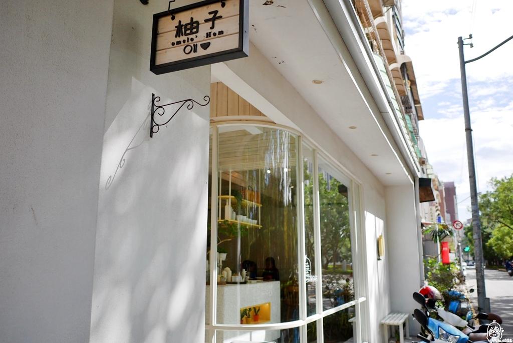 『新竹。東區』 柚子 Pomelo's Home|新竹護城河畔 清新暖木風格的日式定食家庭料理餐廳,選用日本九州瓷器 高CP值的手作料理。