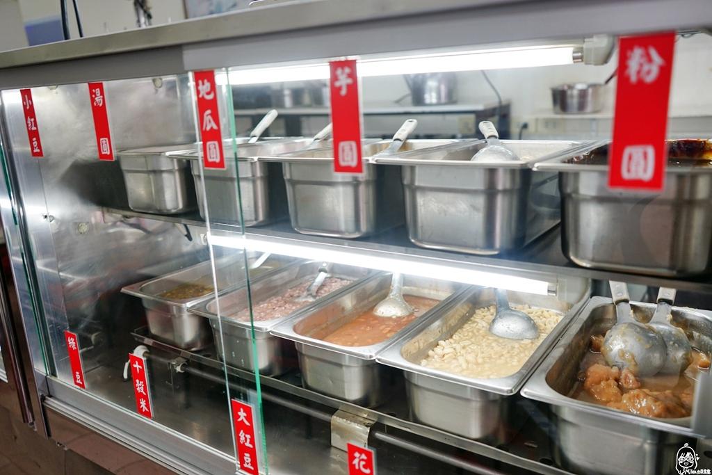 美村豆花|台中廣三SOGO百貨後巷  在地老字號 傳統豆花、甜點、挫冰。