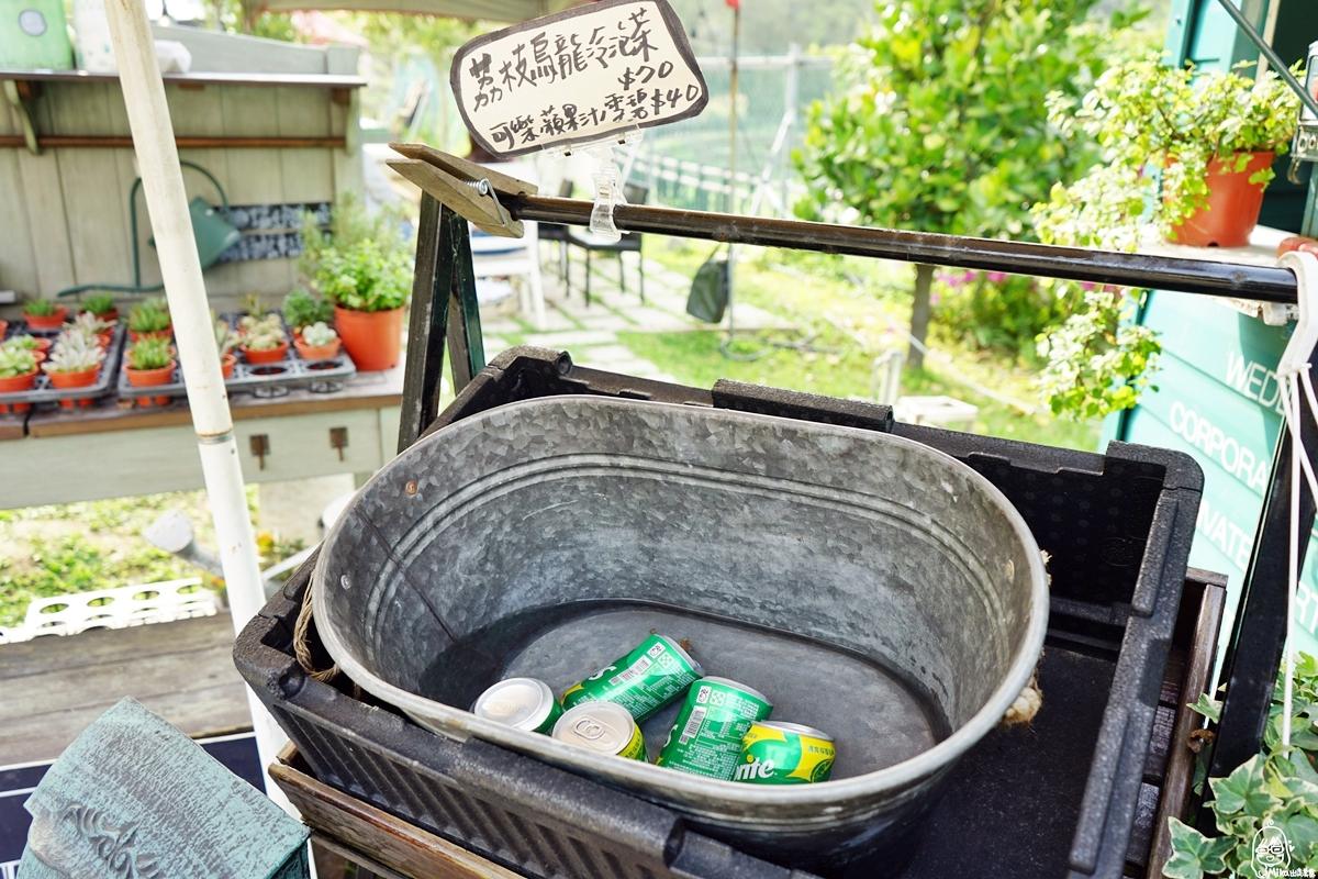 桃園  拉拉山下  大溪 GOGOBOX餐車誌in樂灣基地|美式復古BOX餐車常態據點  被綠意包圍的戶外野餐空間  重機最愛 IG打卡熱點。