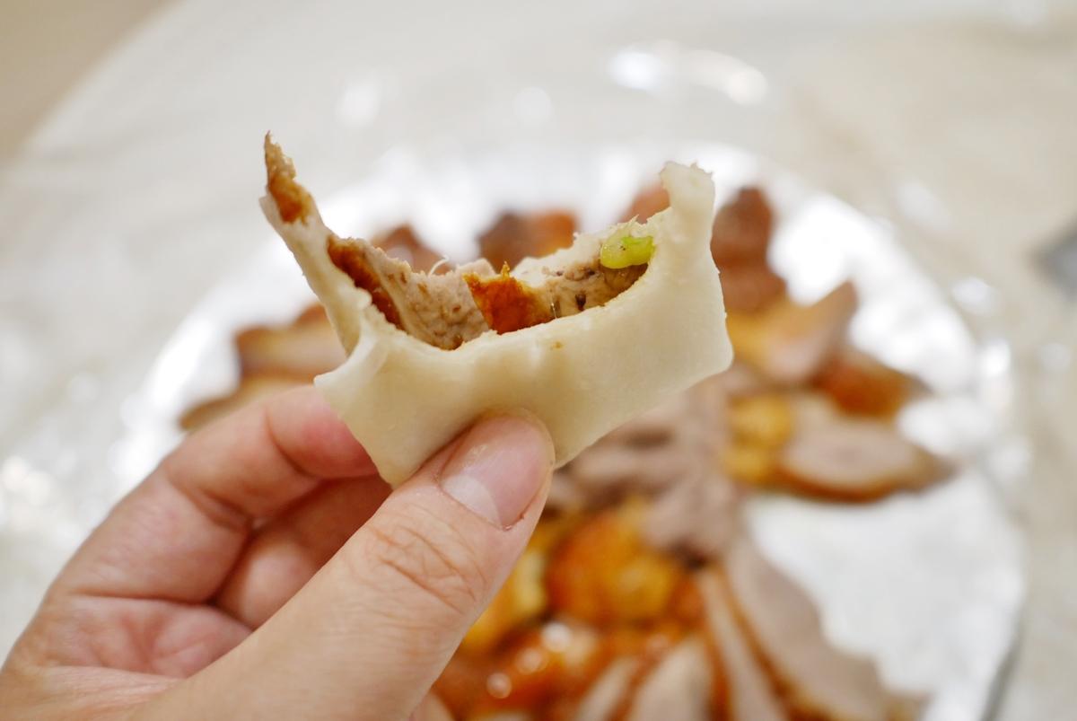 桃園  吃烤鴨|永安路上新開幕  Google評價4.9分的台式真正三吃烤鴨  片鴨、三杯鴨、胡椒鴨。