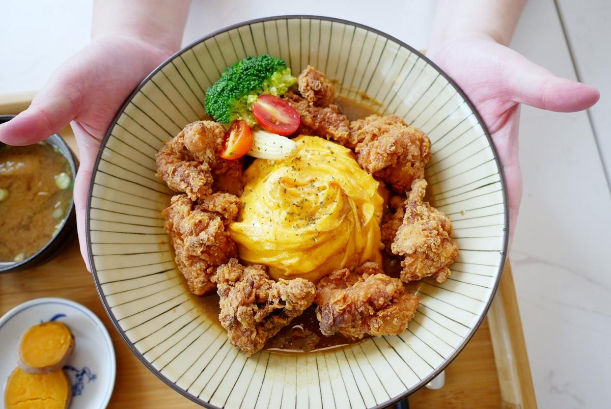 桃園  小囍窩 Food & Drink|低調隱密 小巧可愛的歐式鄉村風餐廳  在地食材製作 份量超大 有溫度的手作料理!