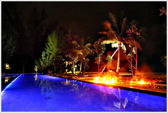 【泰國:普吉島攀牙府】考拉維拉飯店 La Vela Khao Lak – 網美系渡假飯店,一住進來就想徹底慵懶的地方,每一處都是美麗景色!