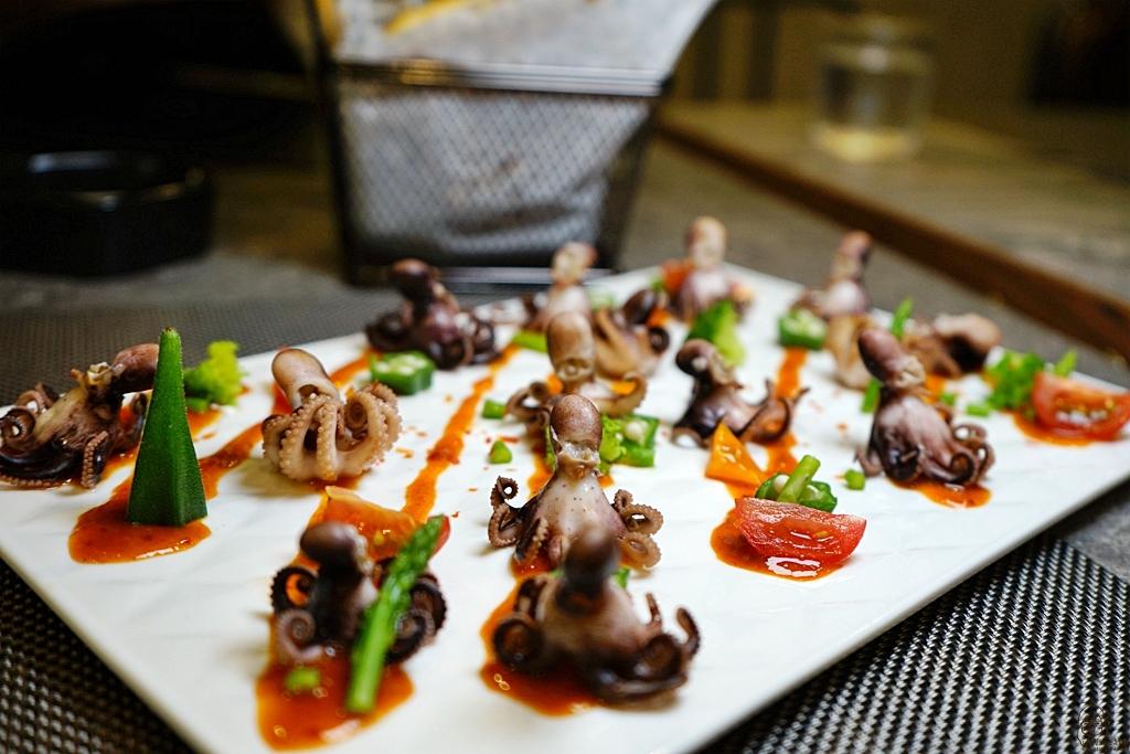 『新竹縣。竹北』 XOXO Bistro&Cafe。XOXO創意餐酒館|今天來點不一樣 重工業風裝潢設計餐酒館 無國界料理 多國創意融合 燃燒你的料理藝術魂 搭出美食美色美味 創意上桌。