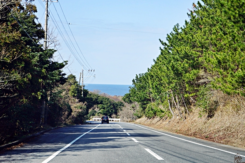 『日本。九州』 姬島村 大分県唯一的一島一村離島|搭太陽能電動車 零污染環島 尋找七個不可思議的能量景點|2019年0211-0214九州大分近郊自駕山海遊 農泊體驗四天三夜之旅