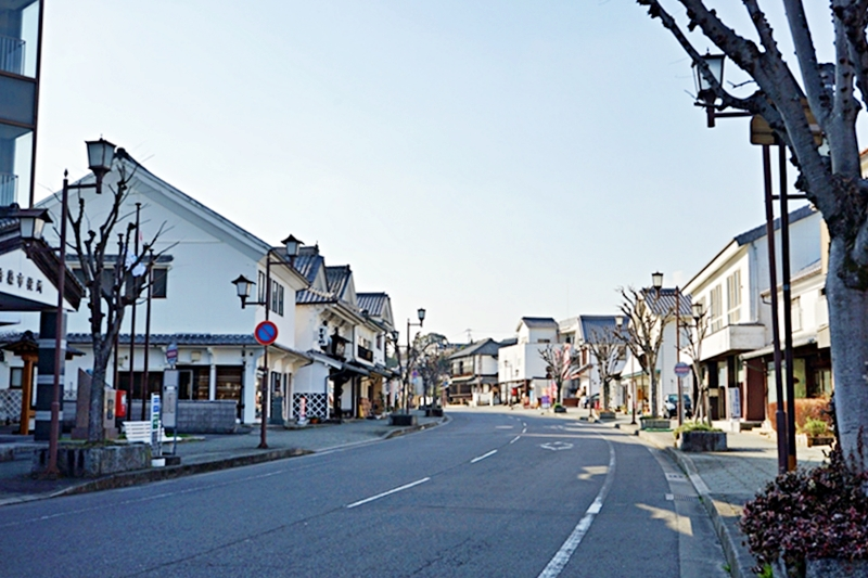 『日本。大分』 杵築城下町散策 |來全日本最小的城 體驗穿和服穿越時代散策之旅|2019年0211-0214九州大分近郊自駕山海遊 農泊體驗四天三夜之旅