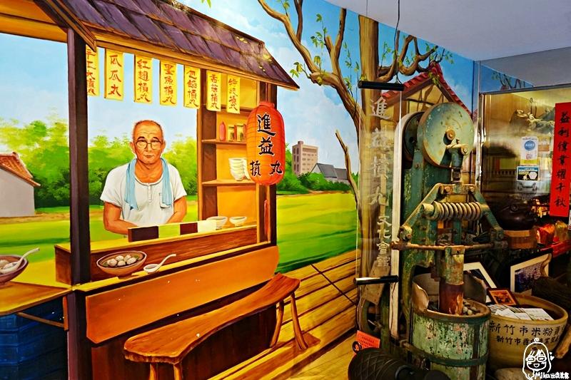 今日熱門文章:『新竹。北區』 北門街 進益摃丸文化會館|新竹好多丸之 1938傳承至今的好丸味  聽風城故事,玩摃丸DIY,吃飽喝足別忘了買回家當伴手禮。