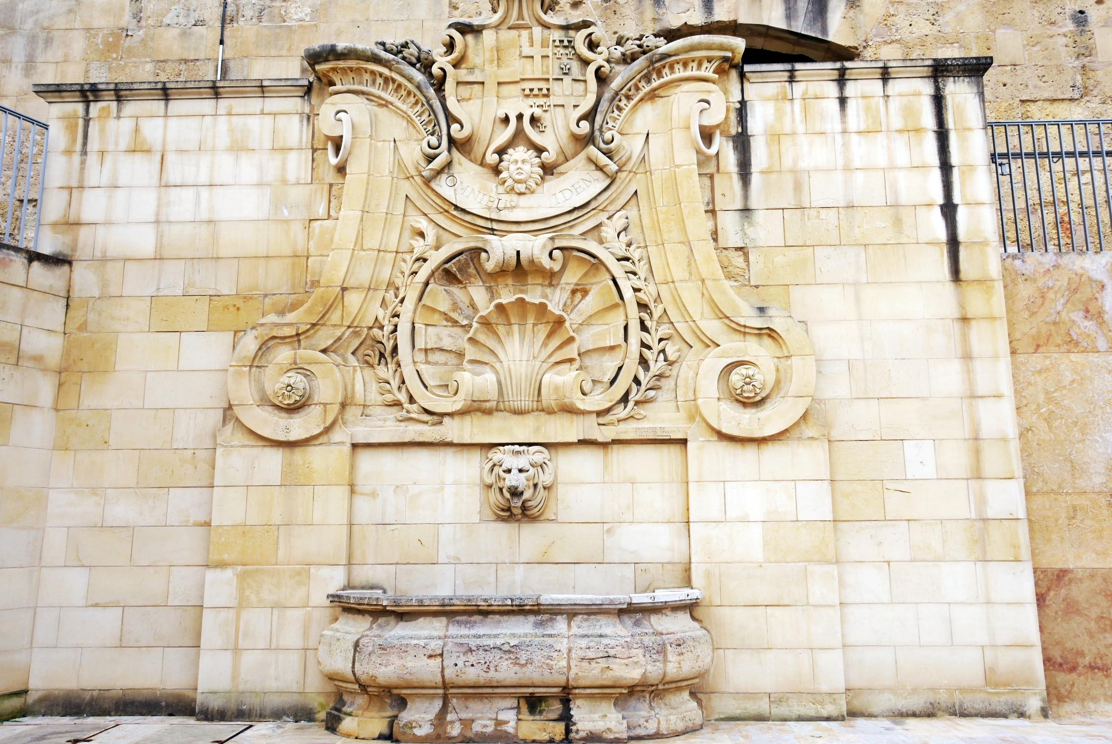 『歐洲。地中海』 馬爾他首都 瓦萊塔Valletta|是歐洲名城也是世界上最小的首都之一  世界上最集中的歷史文化區  尊貴的金色騎士之城|2019/0313-0318 歐洲馬爾他六天五夜之旅