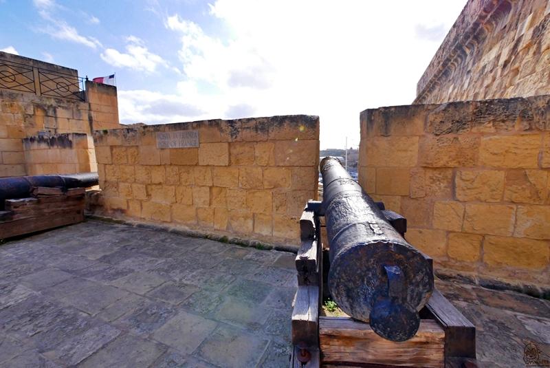 『歐洲。地中海』 馬爾他 Malta 三姊妹城three cites|馬爾他歷史的搖籃  聖约翰騎士團從羅德島撤退後在馬爾他的最初定居地|2019/0313-0318 歐洲馬爾他六天五夜之旅