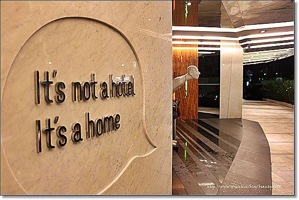 『嘉義遊記』質感與設計感兼具的旅人之家-嘉義商旅飯店 @Mika出走美食日誌