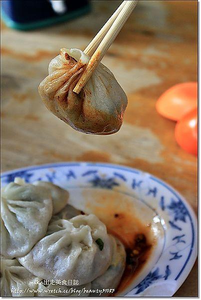 『宜蘭美食』宜蘭必吃,回訪N次的-正好鮮肉小籠包(原正常) @Mika出走美食日誌