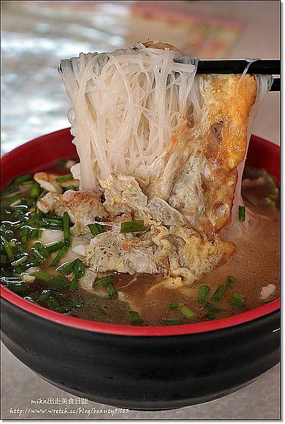 『馬祖美食』南竿馬祖村的當地料理-大眾飲食店 @Mika出走美食日誌